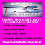 Musica: Happy Mother's Day Mix!
