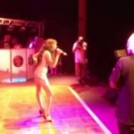 Video: @LeslieGrace – Be My Baby (Live)!
