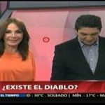 Video: @MaruchiVigil – ¿Existe El Diablo?