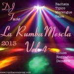 Musica: @FuseDeejay – La Rumba Mezcla Vol. 4!