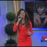 Video: @LeslieGrace En Buenos Dias NY!