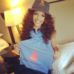 Noticia: @LeslieGrace Nominada @LatinGRAMMYs!