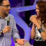 Video: @LeslieGrace En Chevere Nights!
