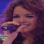 Video: @LeslieGrace – Day One (Live On TV)!