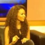 Video: @LeslieGrace – En @Univision TX!