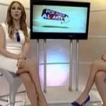 Entrevista: @LeslieGrace En Por Amor Al Arte!
