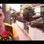 Video: @TheFarid – Canción De Amor!