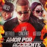 Musica: @LapizCalle – #AmorPorAccidente2!