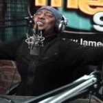 Video: Anthony Santos – En La Mega 97.9 NY!
