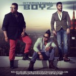 Musica: International Boyz – #OtraOportunidad!