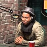 Video: Romeo Santos – En La Mega 97.9 NY!
