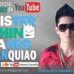 Musica: @MisterChinoRD – #TamoRanquiao!