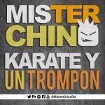 Musica: @MisterChinoRD – #Karate!
