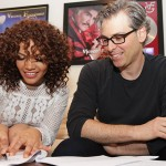 News: @LeslieGrace And @SonyMusicLatin!