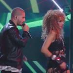 @LeslieGrace Ft @Maluma – #Aire Live!