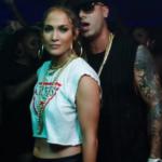 Jennifer Lopez Ft Wisin – #AmorAmorAmor!